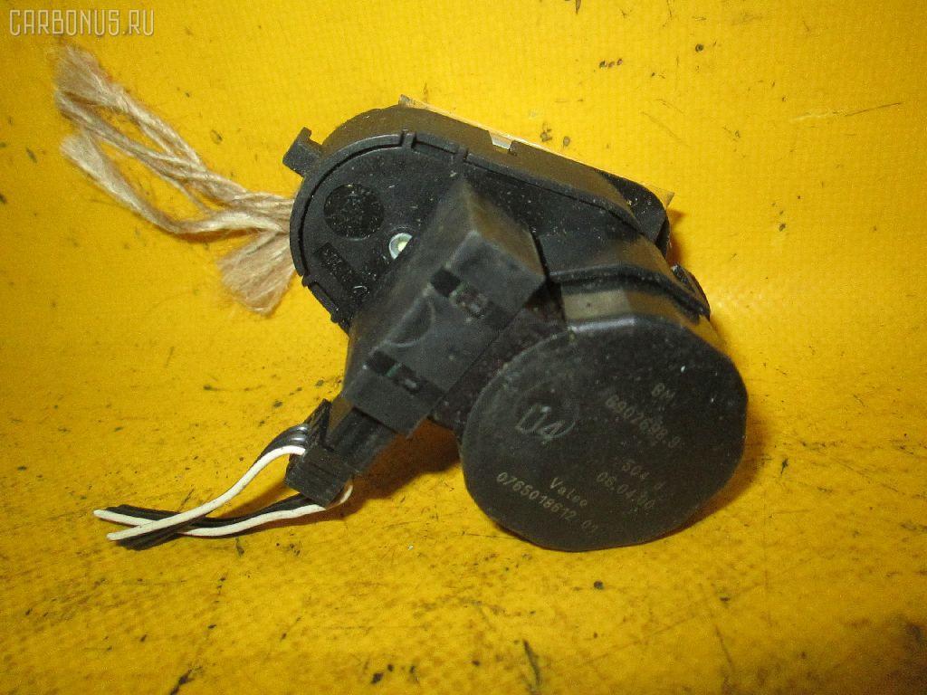 Моторчик заслонки печки BMW 5-SERIES E39-DM62 M52-286S2 Фото 2