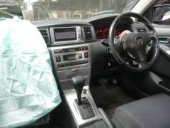 Консоль спидометра Toyota Corolla fielder ZZE123G Фото 6
