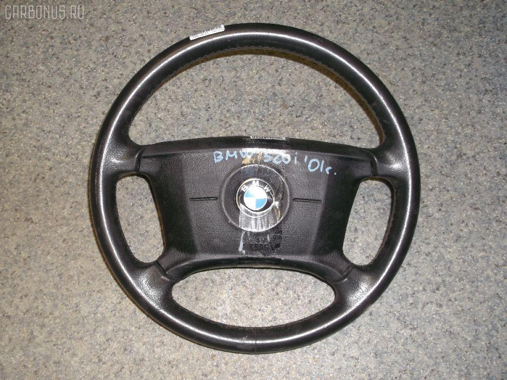 Руль BMW 3-SERIES E46-AV12 Фото 9