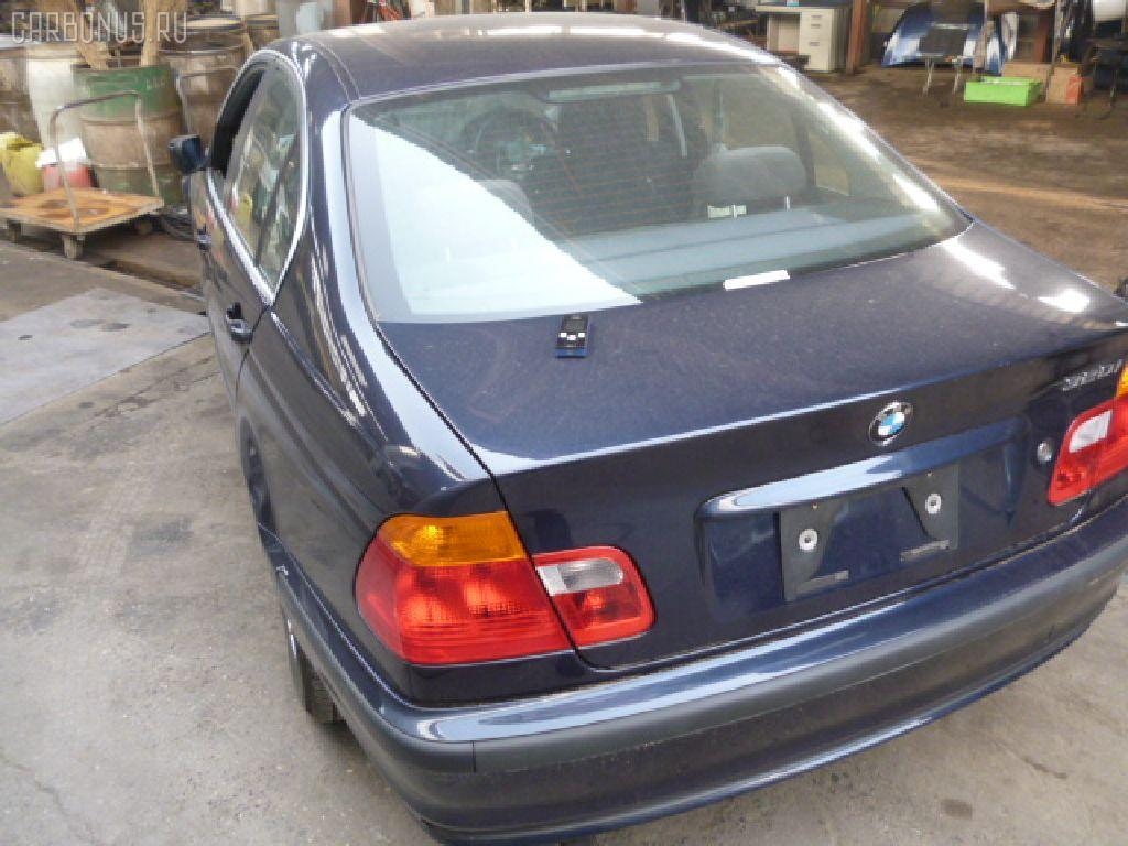 Блок управления климатконтроля BMW 3-SERIES E46-AV12 M54-226S1 Фото 5