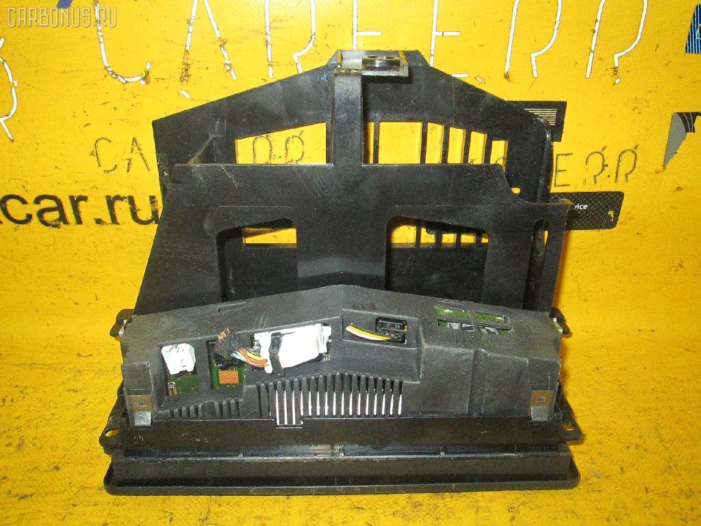 Блок управления климатконтроля BMW 3-SERIES E46-AV12 M54-226S1 Фото 2