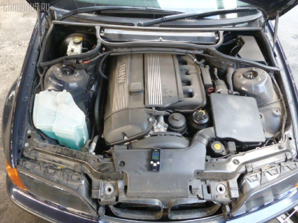 Решетка под лобовое стекло BMW 3-SERIES E46-AV12 Фото 5