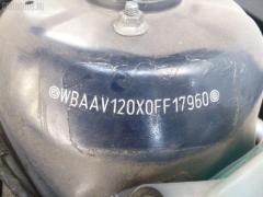 Решетка под лобовое стекло Bmw 3-series E46-AV12 Фото 2