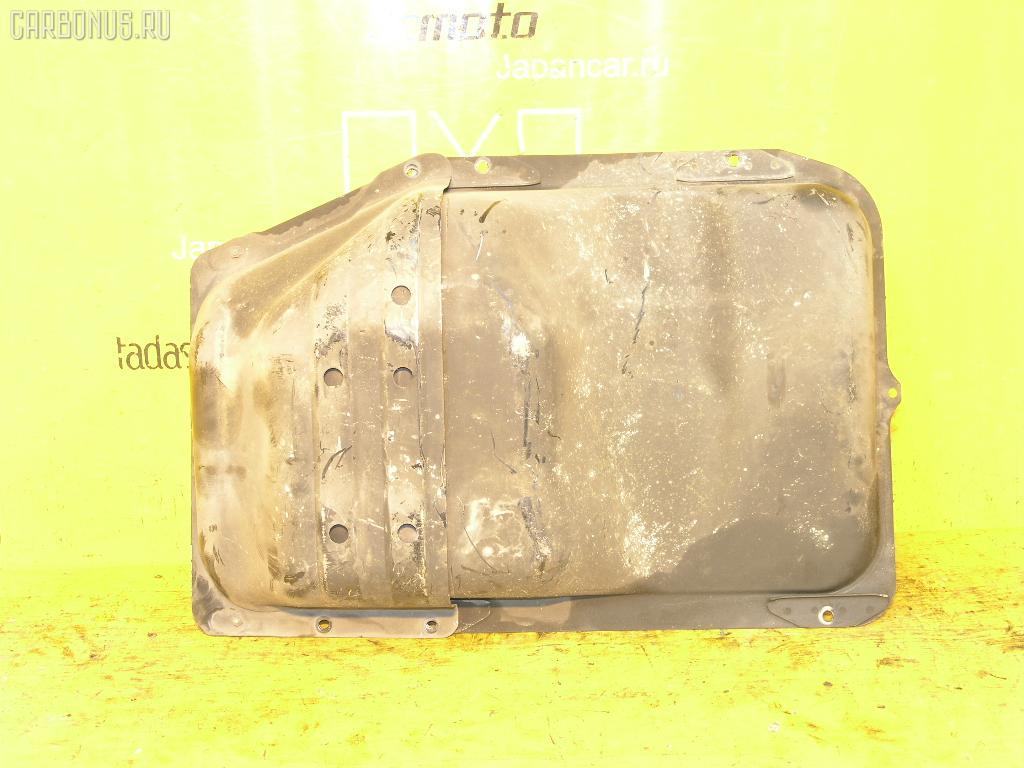 Бак топливный SUZUKI JIMNY WIDE JB33W G13B Фото 2