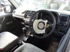 Шланг кондиционера Suzuki Jimny wide JB33W G13B Фото 4