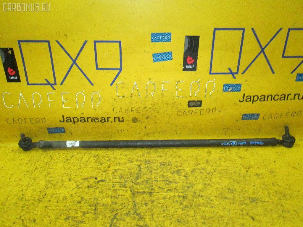 Рулевая тяга SUZUKI JIMNY WIDE JB33W. Фото 3