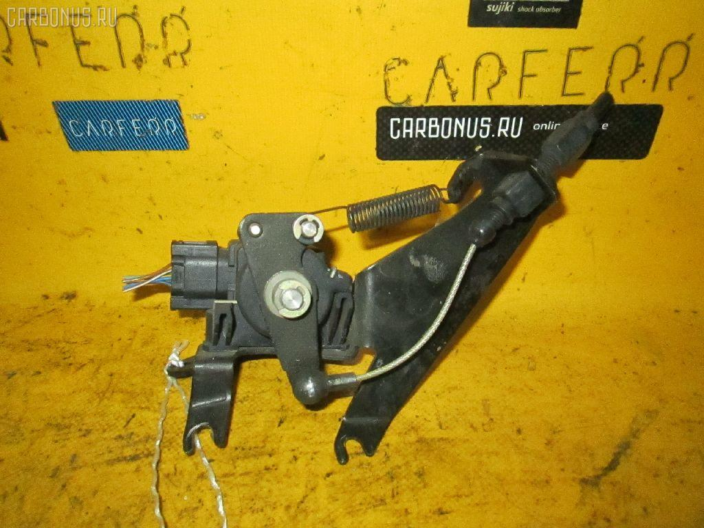 Педаль подачи топлива MERCEDES-BENZ E-CLASS W210.065 112.941 Фото 1