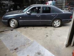 Моторчик заслонки печки Mercedes-benz E-class W210.065 112.941 Фото 6