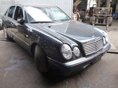 Моторчик заслонки печки Mercedes-benz E-class W210.065 112.941 Фото 4