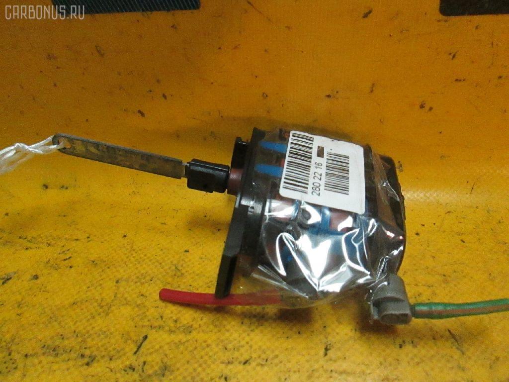 Моторчик заслонки печки MERCEDES-BENZ E-CLASS W210.065 112.941 Фото 2