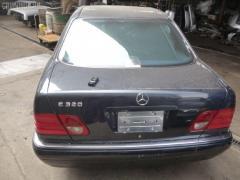 Моторчик заслонки печки Mercedes-benz E-class W210.065 112.941 Фото 5