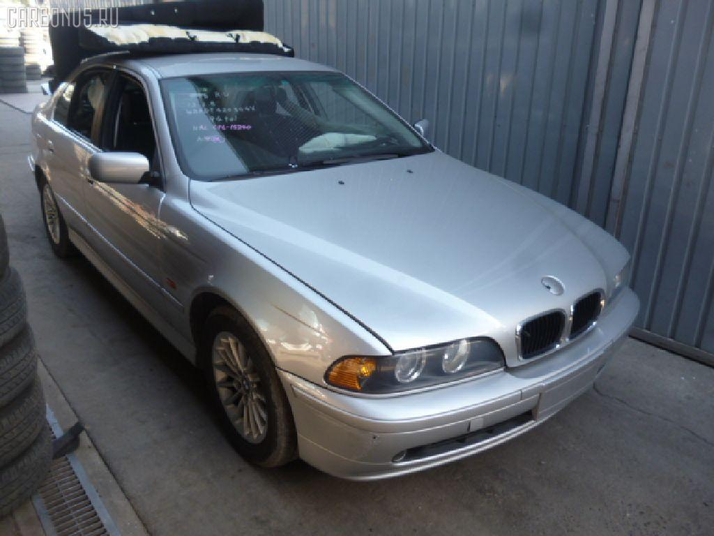 Обшивка багажника BMW 5-SERIES E39-DT42 Фото 4
