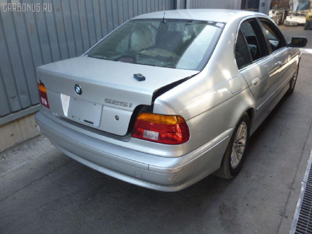 Обшивка багажника BMW 5-SERIES E39-DT42 Фото 5
