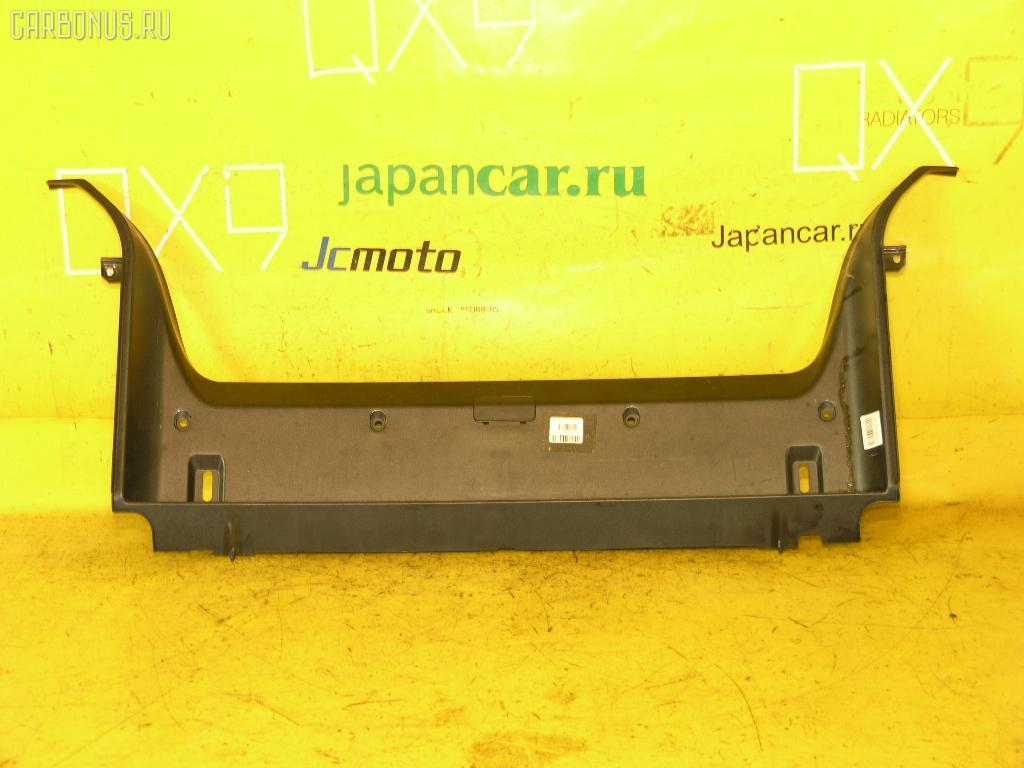 Обшивка багажника Bmw 5-series E39-DT42 Фото 1