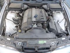 Моторчик заслонки печки Bmw 5-series E39-DT42 M54-256S5 Фото 6