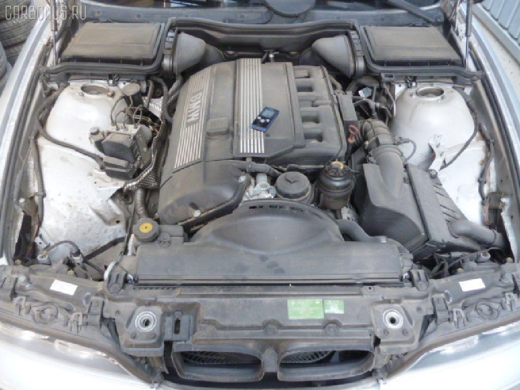 Моторчик заслонки печки BMW 5-SERIES E39-DT42 M54-256S5 Фото 8