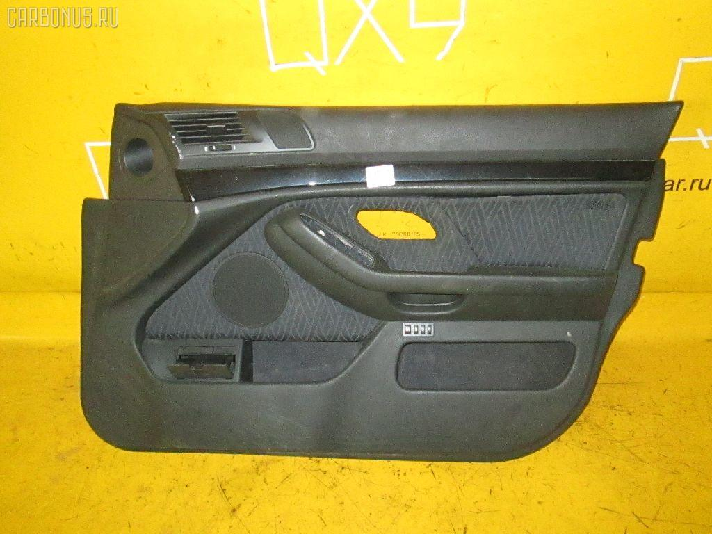 Обшивка двери BMW 5-SERIES E39-DT42. Фото 1
