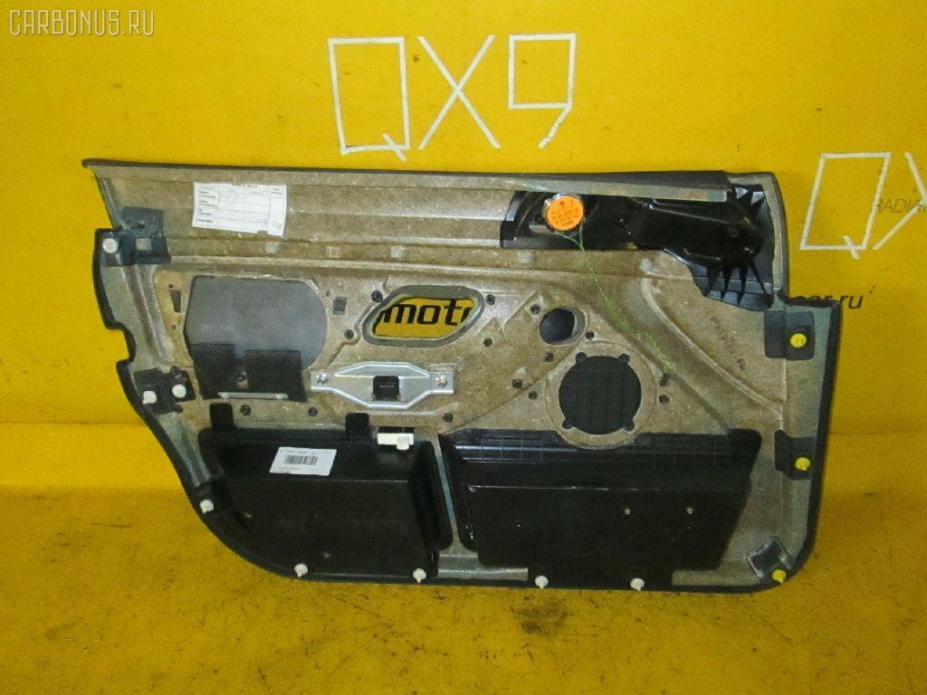 Обшивка двери BMW 5-SERIES E39-DT42. Фото 2