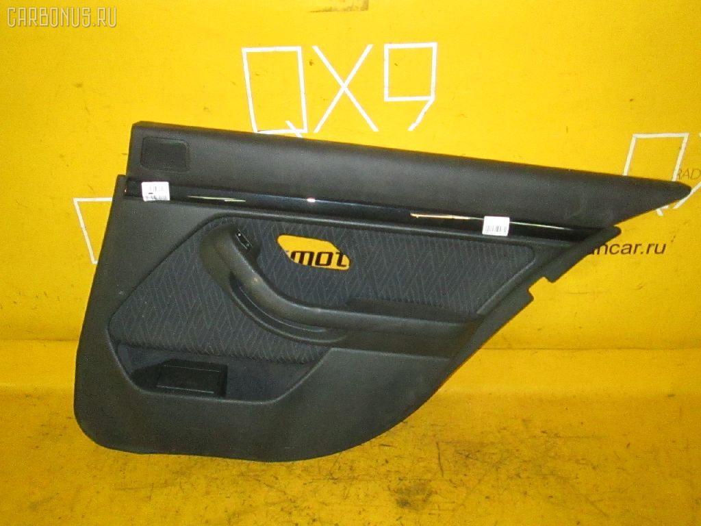 Обшивка двери BMW 5-SERIES E39-DT42. Фото 5
