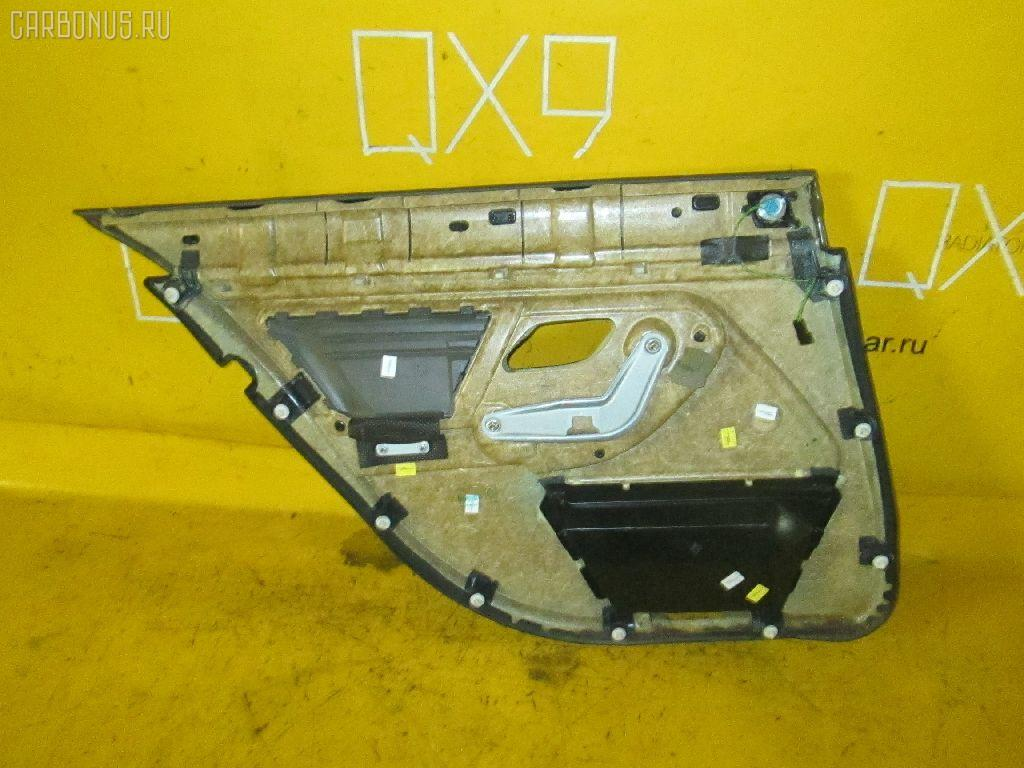 Обшивка двери BMW 5-SERIES E39-DT42. Фото 6
