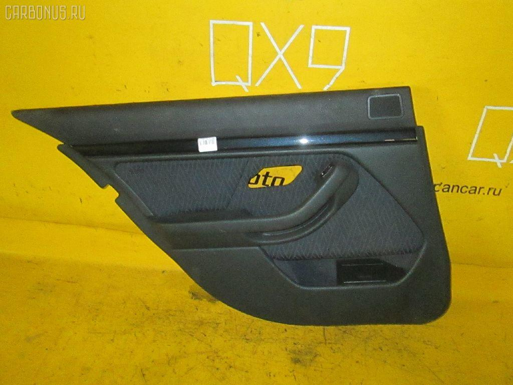 Обшивка двери BMW 5-SERIES E39-DT42. Фото 7