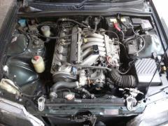 Моторчик заслонки печки Honda Ascot CE4 G20A Фото 7