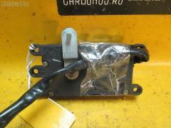 Моторчик заслонки печки Honda Ascot CE4 G20A Фото 2
