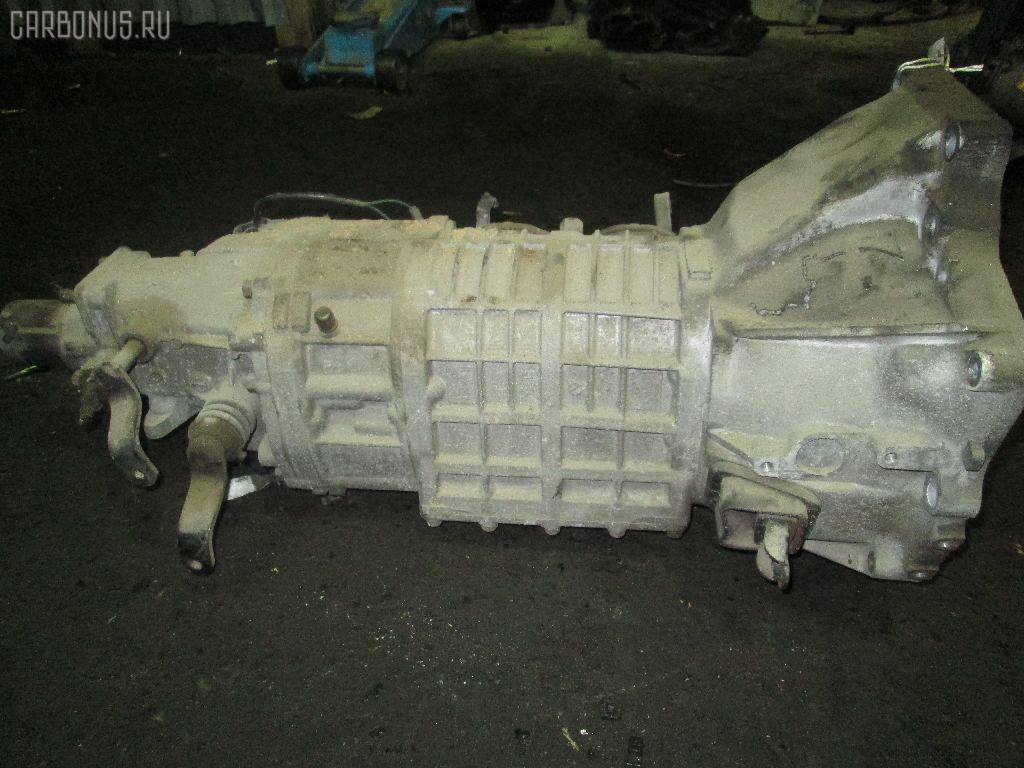 КПП механическая MAZDA BONGO SRAEV FE Фото 2