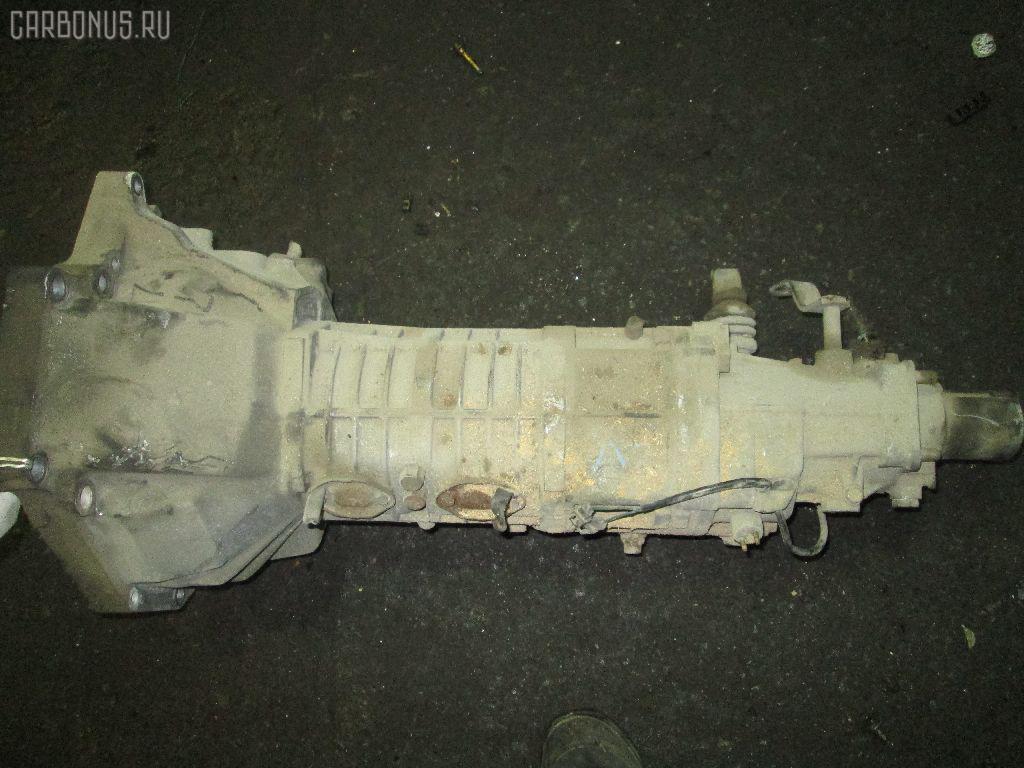 КПП механическая MAZDA BONGO SRAEV FE Фото 4