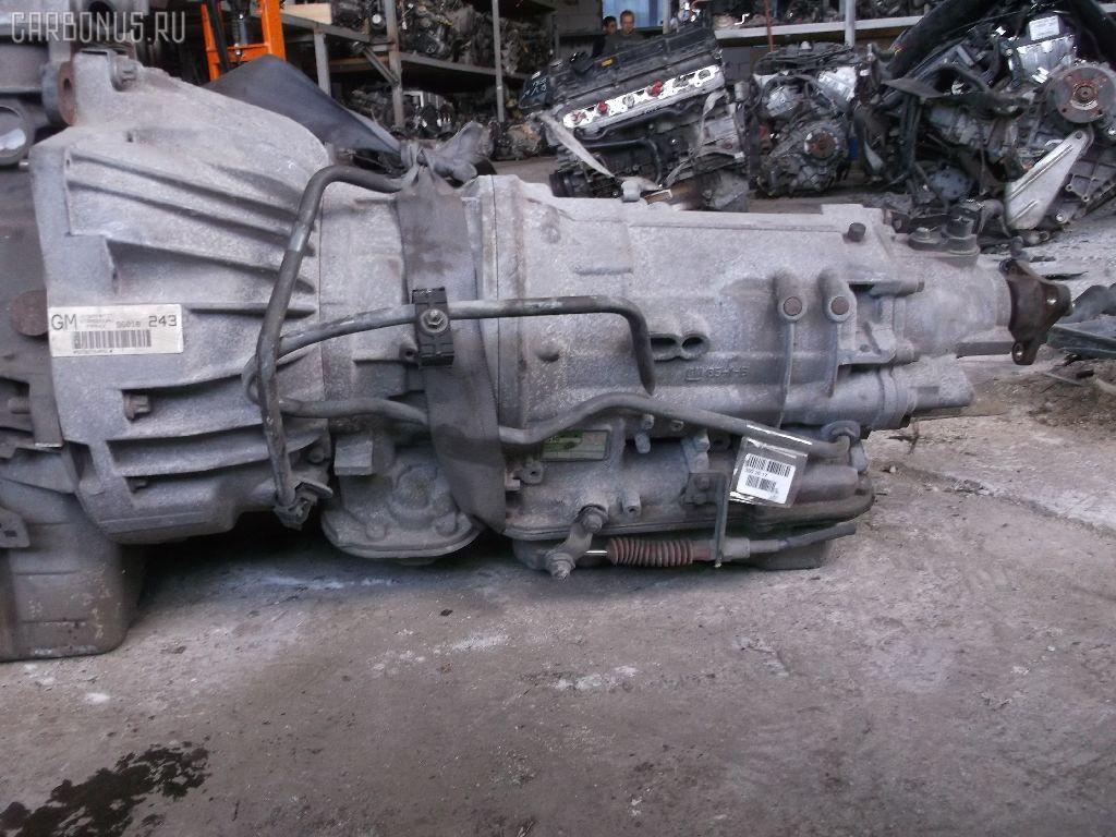 КПП автоматическая BMW 3-SERIES E36-CA02 M43-184E2 Фото 14