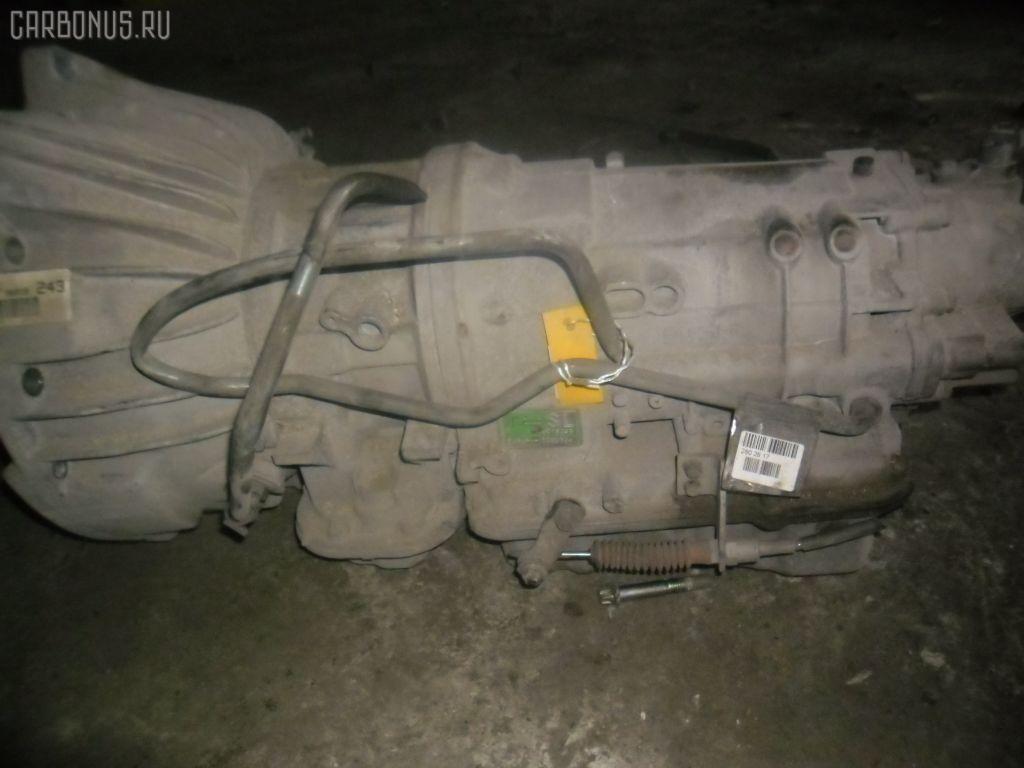 КПП автоматическая BMW 3-SERIES E36-CA02 M43-184E2 Фото 4