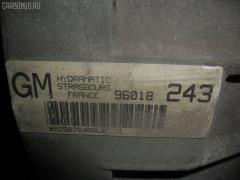 КПП автоматическая Bmw 3-series E36-CA02 M43-184E2 Фото 11