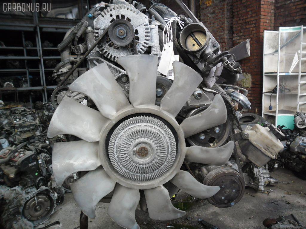Двигатель FORD USA EXPLORER II 1FMDU34 XS Фото 1