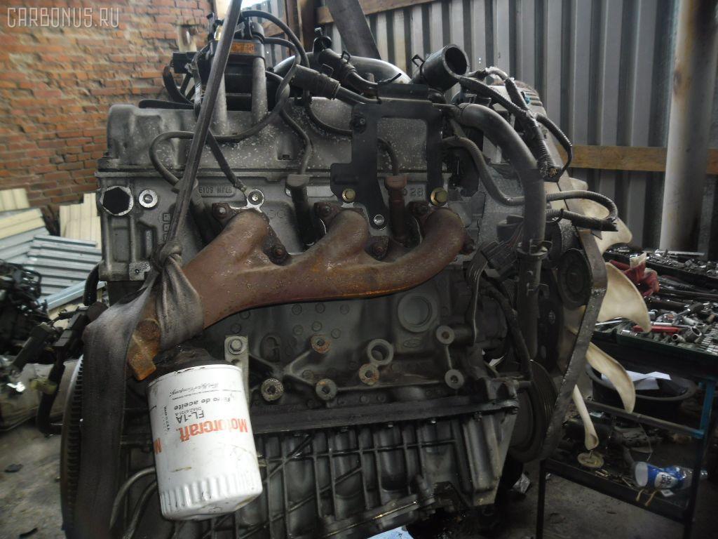 Двигатель FORD USA EXPLORER II 1FMDU34 XS Фото 2