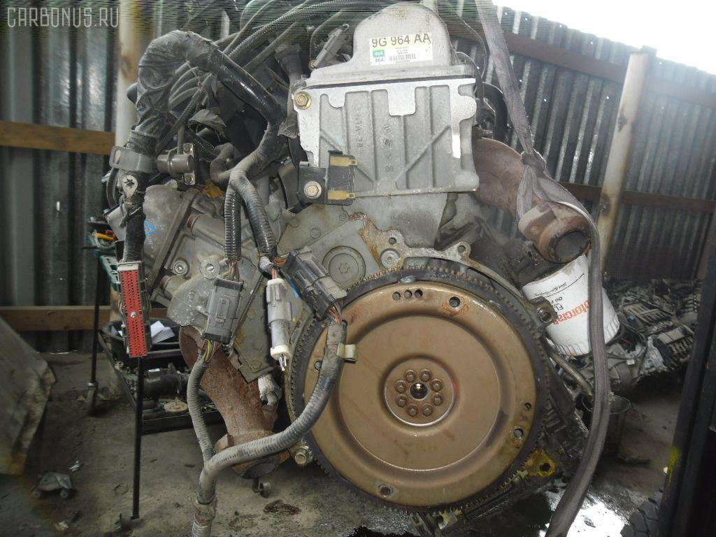 Двигатель FORD USA EXPLORER II 1FMDU34 XS Фото 3