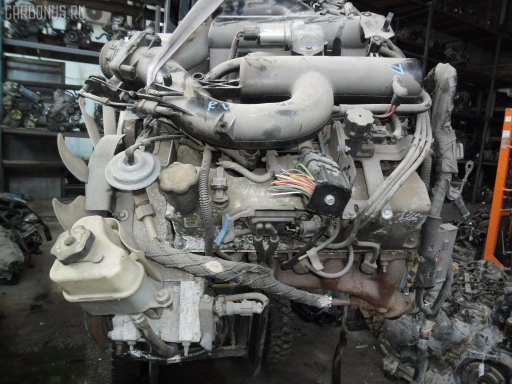 Двигатель FORD USA EXPLORER II 1FMDU34 XS Фото 4