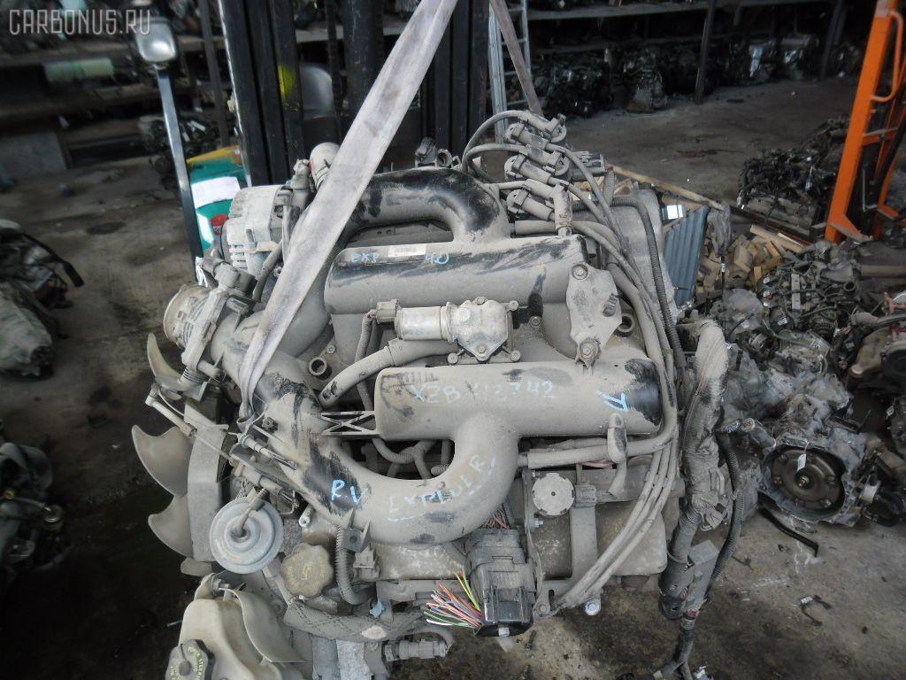 Двигатель FORD USA EXPLORER II 1FMDU34 XS Фото 5