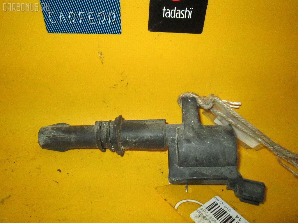 Катушка зажигания FORD USA EXPLORER IV 1FMEU74 F1 Фото 1