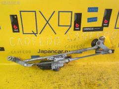 Мотор привода дворников TOYOTA SUCCEED NCP55V Фото 2