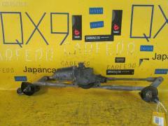 Мотор привода дворников Toyota Probox NCP55V Фото 1