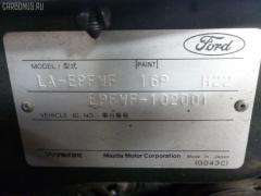 Решетка под лобовое стекло Ford Escape EPFWF Фото 3