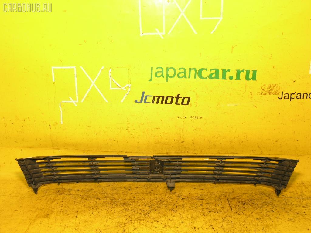 Решетка радиатора TOYOTA VOXY AZR65G. Фото 10