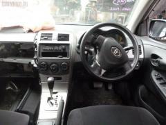 Заглушка в бампер Toyota Corolla fielder NZE141G Фото 6