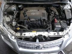 Заглушка в бампер Toyota Corolla fielder NZE141G Фото 7