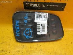 Заглушка в бампер Toyota Corolla fielder NZE141G Фото 1