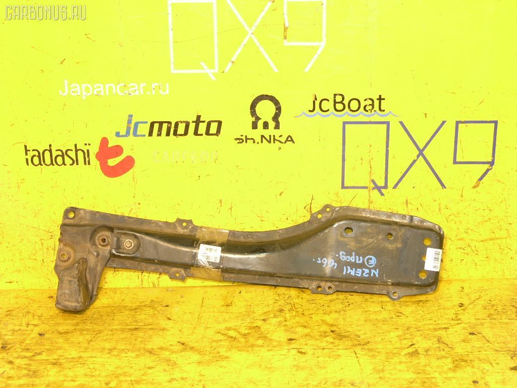 Балка под ДВС Toyota Corolla fielder NZE141G 1NZ-FE Фото 1