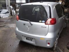 Планка задняя Toyota Porte NNP11 Фото 5
