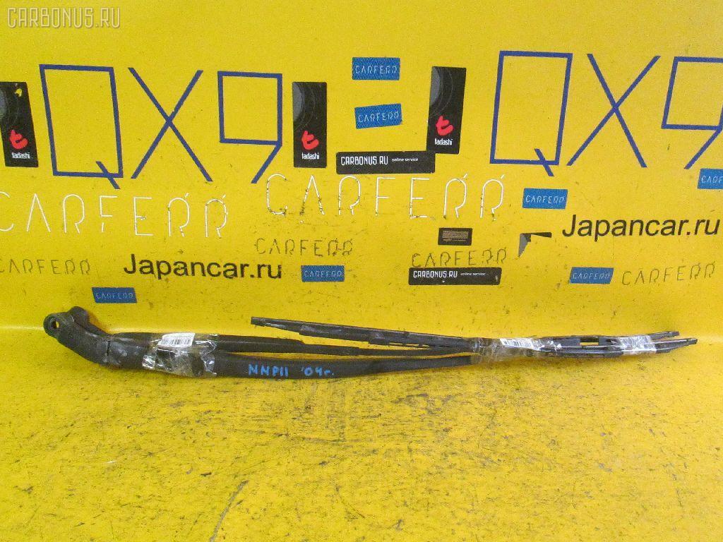 Держатель дворника Toyota Porte NNP11 1NZ-FE Фото 1