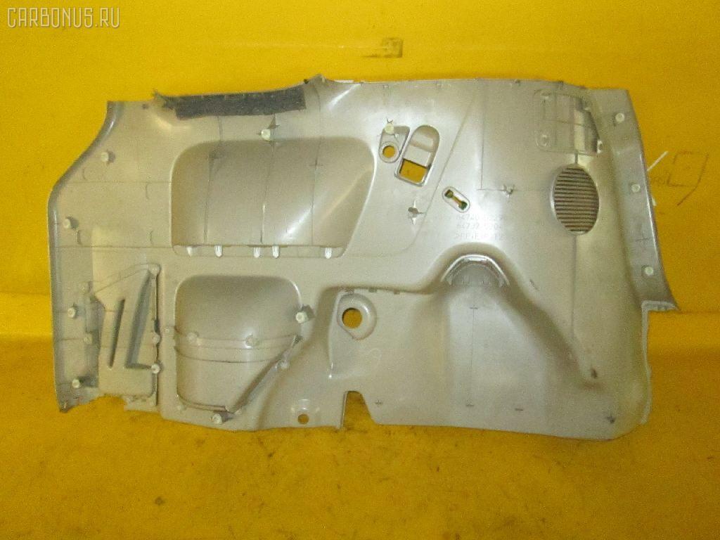 Обшивка багажника TOYOTA PORTE NNP11 1NZ-FE Фото 2