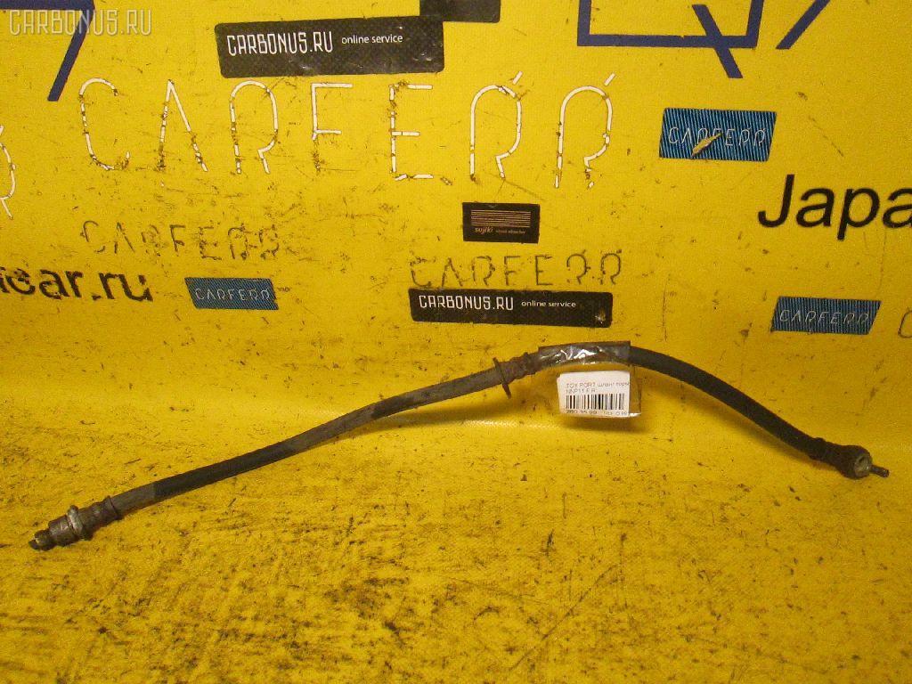 Шланг тормозной TOYOTA RAUM NCZ20. Фото 1